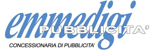 Logo EMMEDIGI Pubblicità